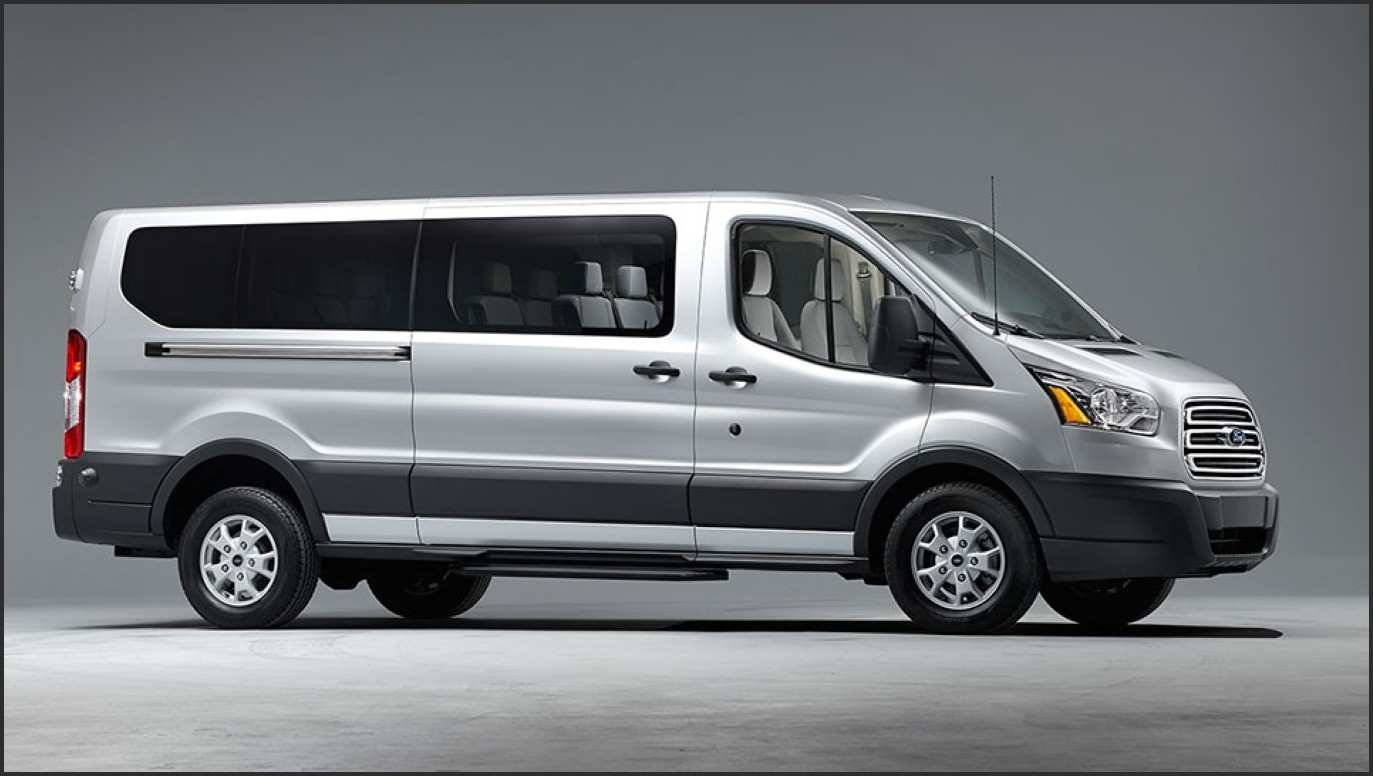 88 All New Ford Transit 2019 Changes Redesign Price And Review Price with Ford Transit 2019 Changes Redesign Price And Review