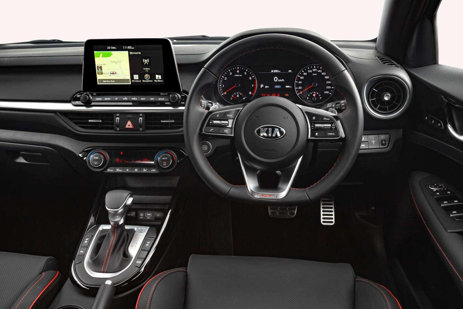88 All New Kia Cerato 2019 Interior Reviews with Kia Cerato 2019 Interior
