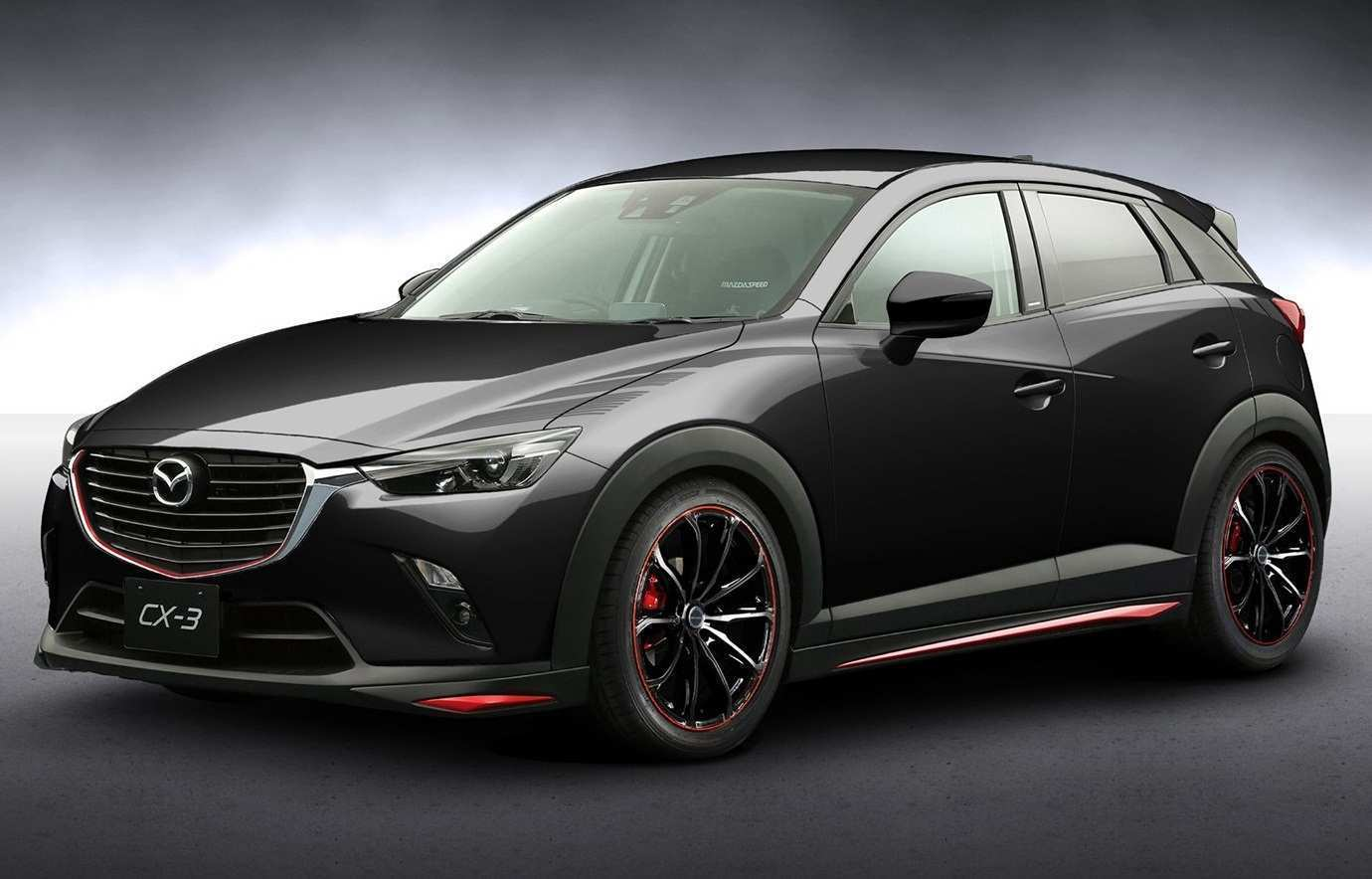 88 All New New Precio Cx3 Mazda 2019 Rumors Model with New Precio Cx3 Mazda 2019 Rumors