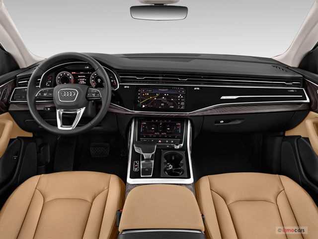 88 Best Review Audi 2019 Q8 Price Interior Configurations by Audi 2019 Q8 Price Interior