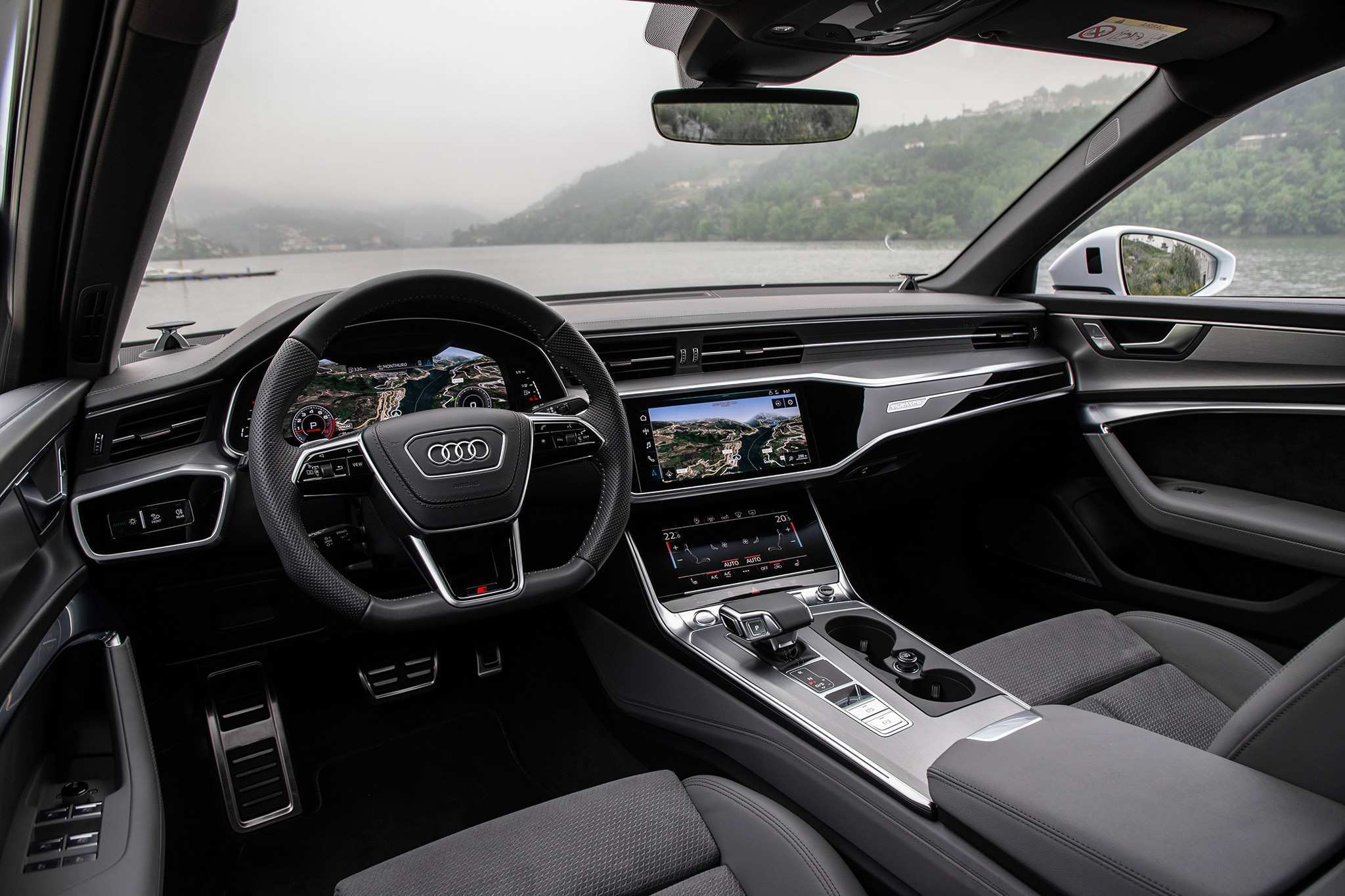 88 Best Review Best A6 Audi 2019 Interior Rumors Configurations for Best A6 Audi 2019 Interior Rumors