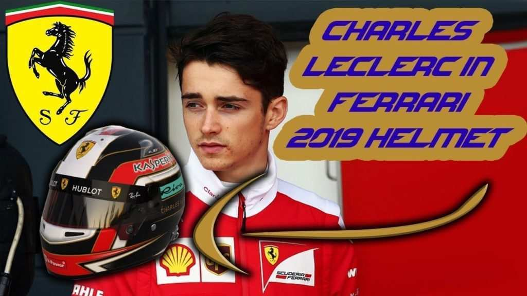 88 Best Review Best Ferrari Leclerc 2019 Specs And Review History for Best Ferrari Leclerc 2019 Specs And Review