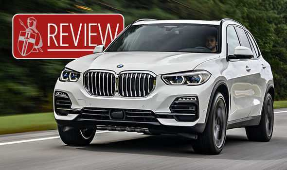 88 Best Review Bmw X5 2019 Price Usa First Drive Price Performance And Review Images with Bmw X5 2019 Price Usa First Drive Price Performance And Review