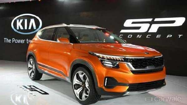 88 Best Review New Kia 2019 Peru New Release Redesign and Concept by New Kia 2019 Peru New Release