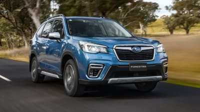 88 Best Review The Subaru 2019 Forester Specs Interior New Concept by The Subaru 2019 Forester Specs Interior