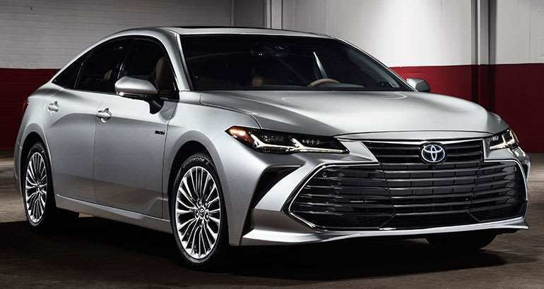 88 Best Review Toyota Models 2019 Exterior with Toyota Models 2019
