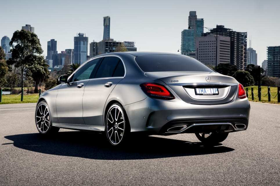 88 Concept of Best Mercedes C Class Hybrid 2019 Review And Price Exterior and Interior by Best Mercedes C Class Hybrid 2019 Review And Price