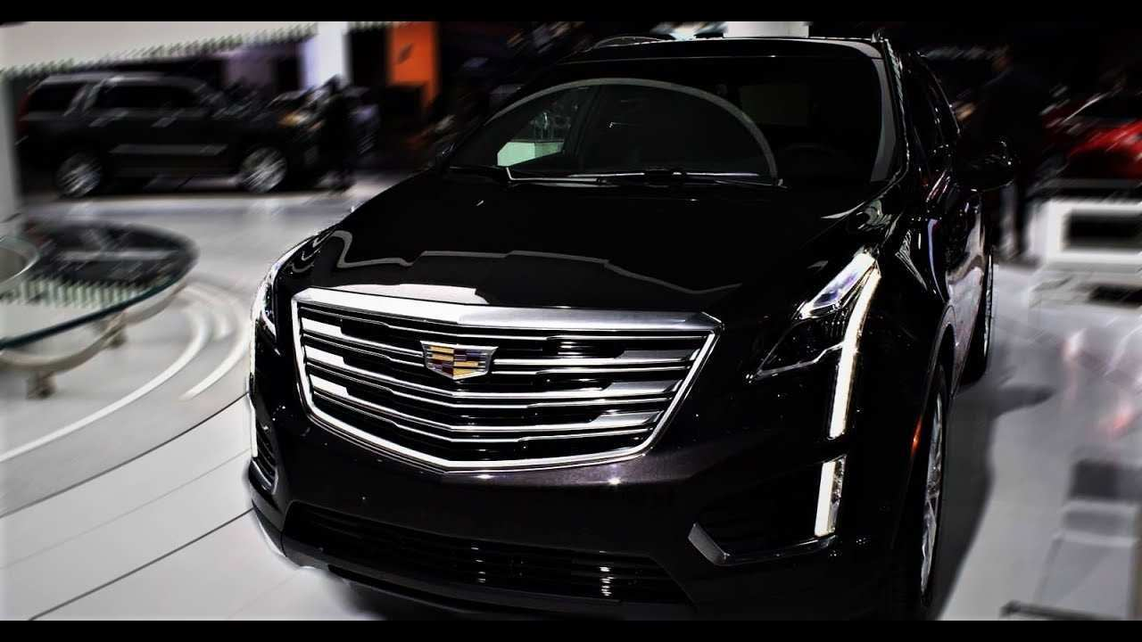 88 Concept of Best New Cadillac 2019 Models Release Date And Specs Research New for Best New Cadillac 2019 Models Release Date And Specs