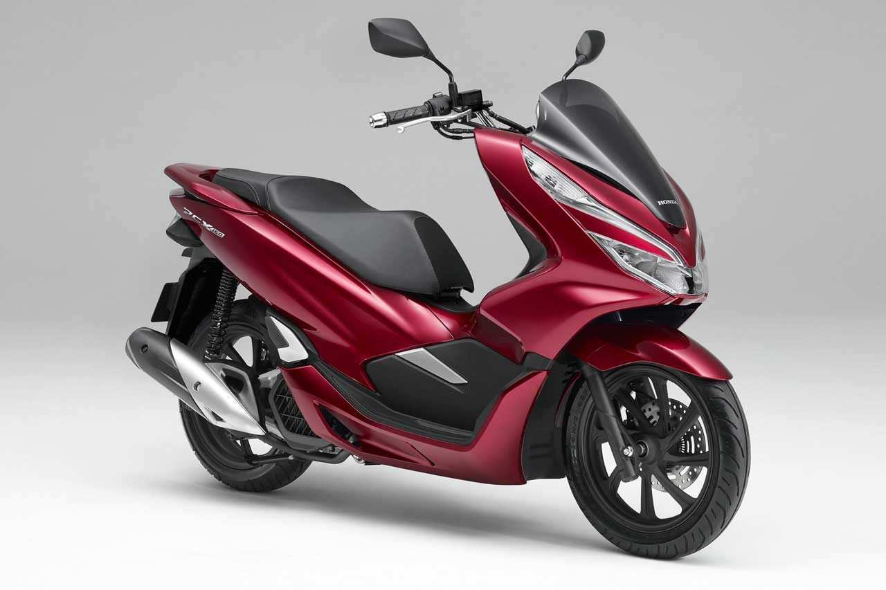 88 Concept of New 2019 Honda Pcx150 Redesign Overview for New 2019 Honda Pcx150 Redesign