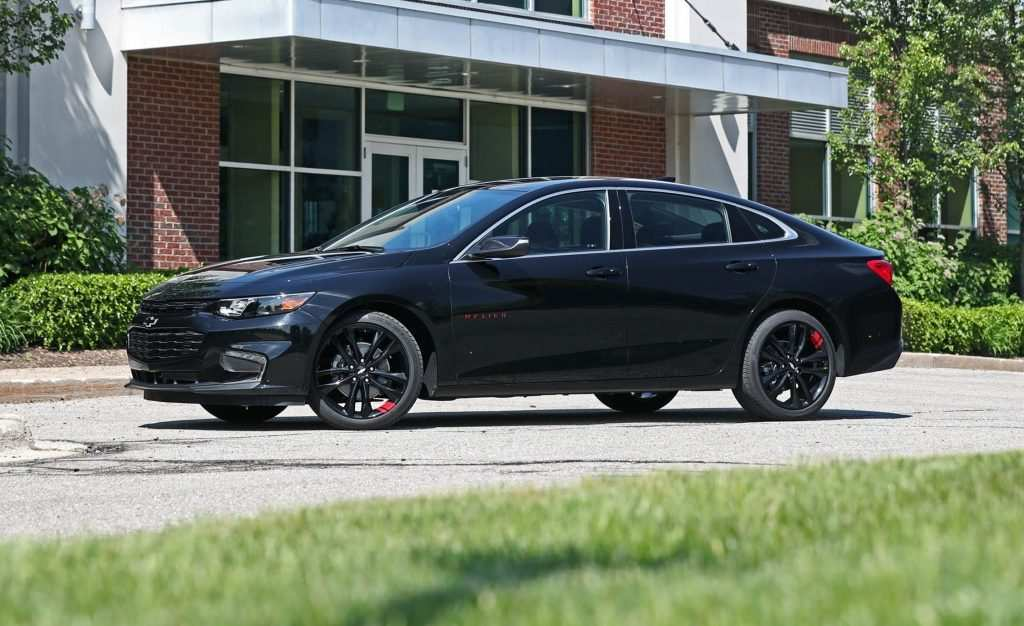 88 Concept of New Chevrolet Malibu 2019 Release Date Exterior And Interior Review Performance for New Chevrolet Malibu 2019 Release Date Exterior And Interior Review