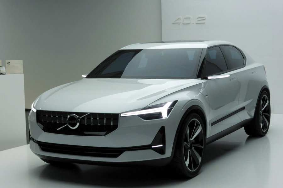 88 Concept of Volvo Electric Vehicles 2019 Prices by Volvo Electric Vehicles 2019