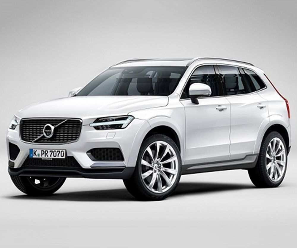 88 Concept of Volvo Xc60 2019 Manual Release Date by Volvo Xc60 2019 Manual