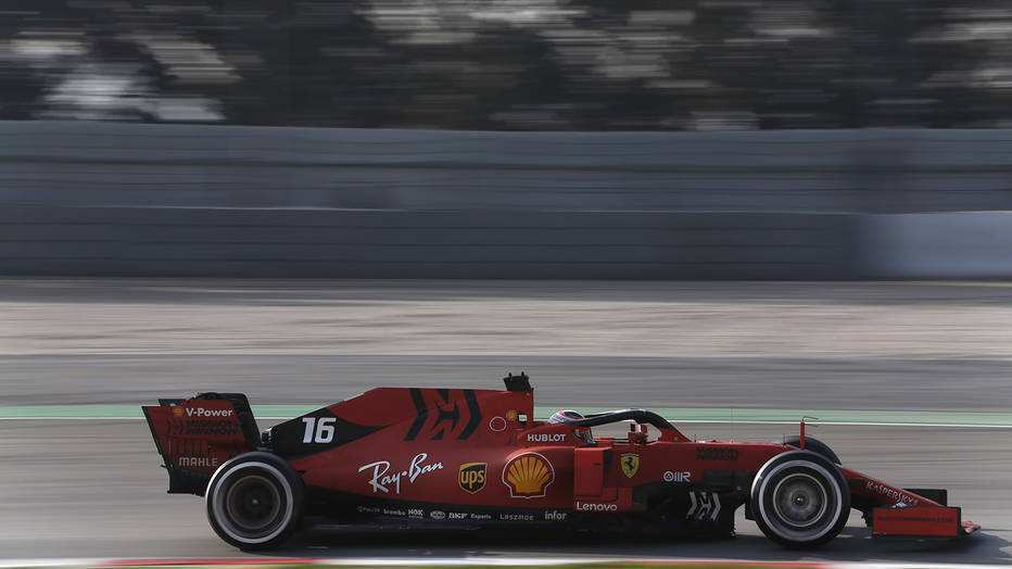 88 Gallery of Best Ferrari Leclerc 2019 Specs And Review Price and Review by Best Ferrari Leclerc 2019 Specs And Review