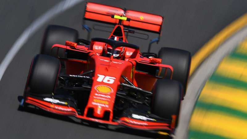 88 Gallery of Ferrari 2019 Formula 1 Price And Release Date Spesification by Ferrari 2019 Formula 1 Price And Release Date