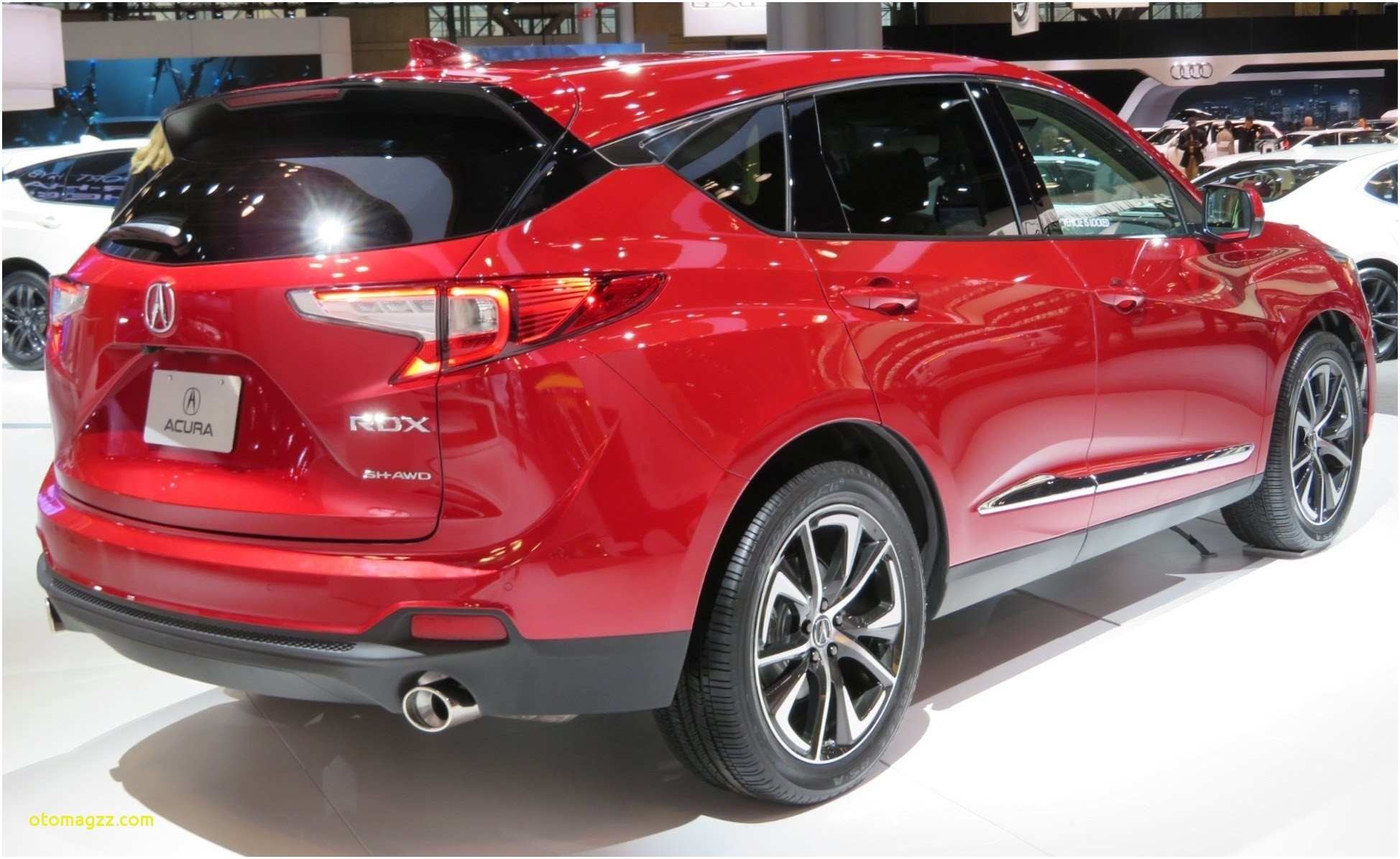 88 Gallery of New Acura 2019 Lease Exterior Release Date by New Acura 2019 Lease Exterior