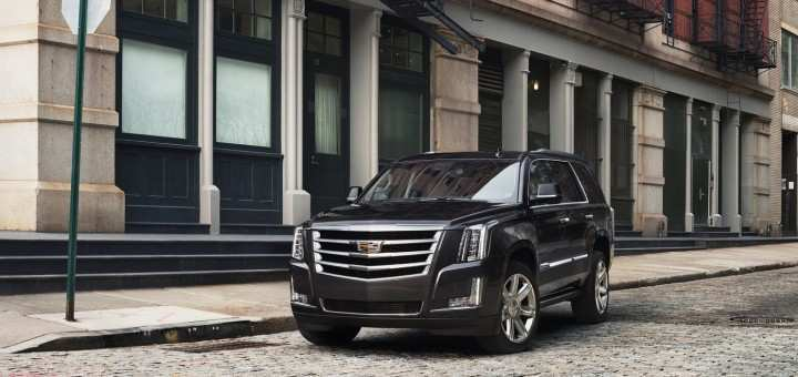 88 Gallery of The Cadillac Escalade 2019 Platinum Exterior New Concept with The Cadillac Escalade 2019 Platinum Exterior