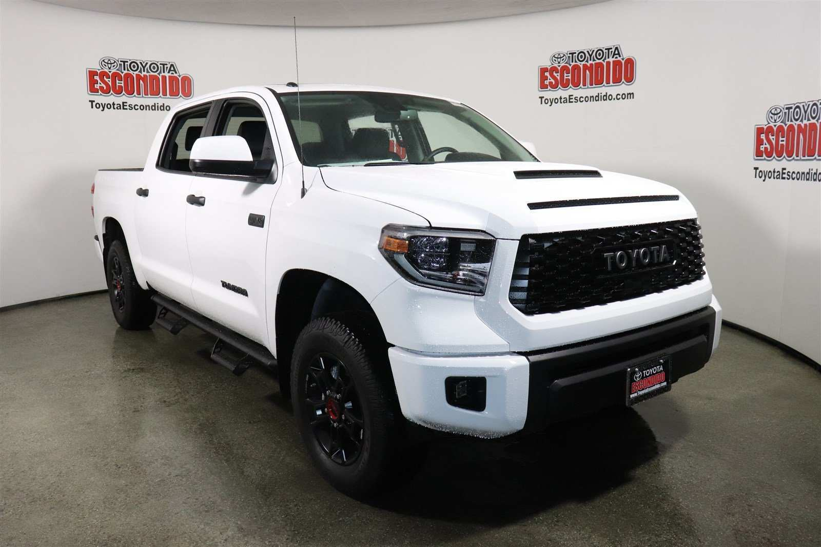 88 Gallery of Toyota Tundra Trd Pro 2019 Redesign with Toyota Tundra Trd Pro 2019
