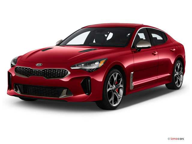 88 Great 2019 Kia Stinger Gt Specs Exterior and Interior with 2019 Kia Stinger Gt Specs