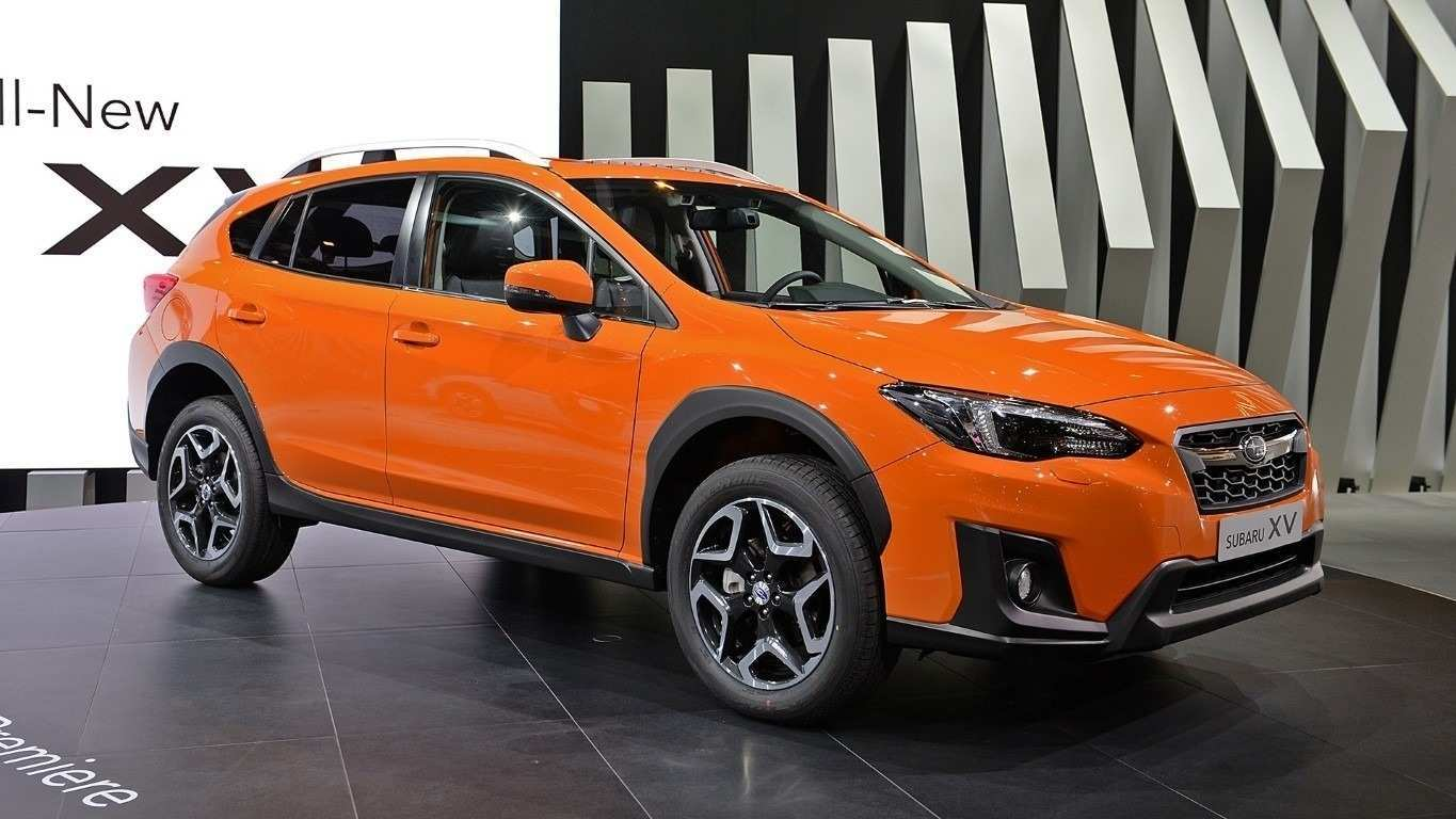 88 Great 2019 Subaru Crosstrek Review Price And Release Date Rumors with 2019 Subaru Crosstrek Review Price And Release Date