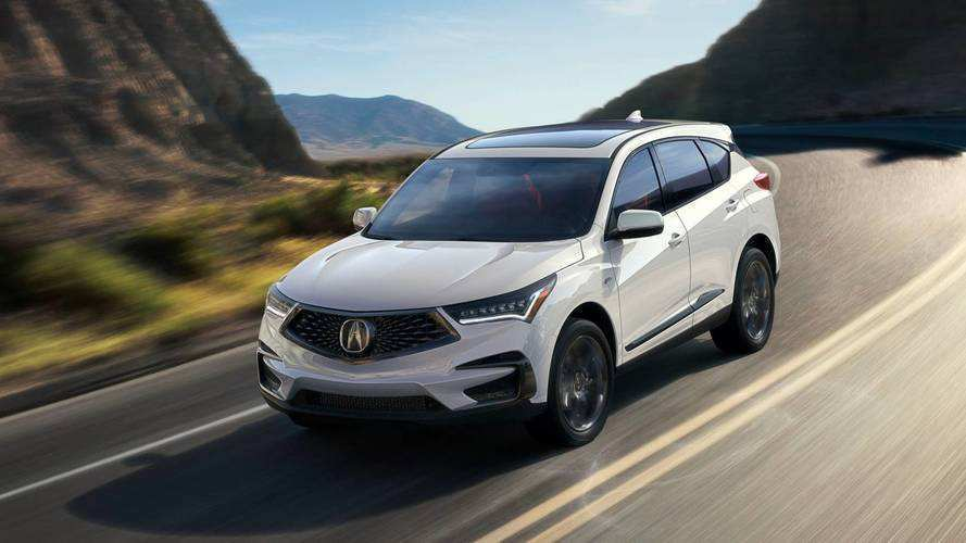 88 Great Best 2019 Acura Rdx Aspec Price And Release Date Performance and New Engine with Best 2019 Acura Rdx Aspec Price And Release Date