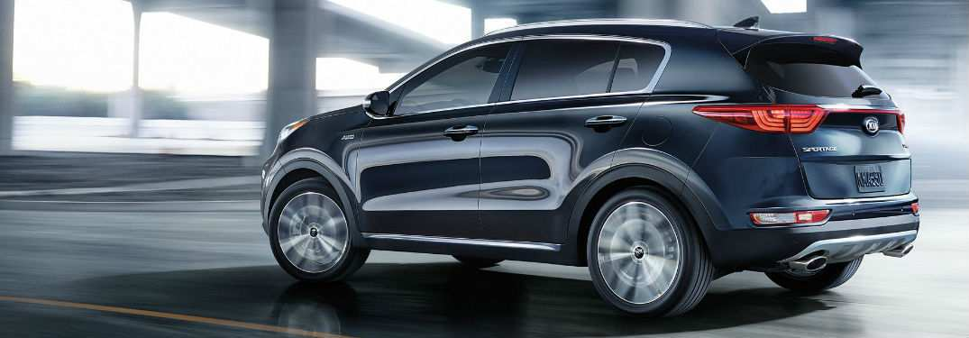 88 Great Best 2019 Kia Sportage Sx Turbo Review Performance And New Engine Wallpaper by Best 2019 Kia Sportage Sx Turbo Review Performance And New Engine
