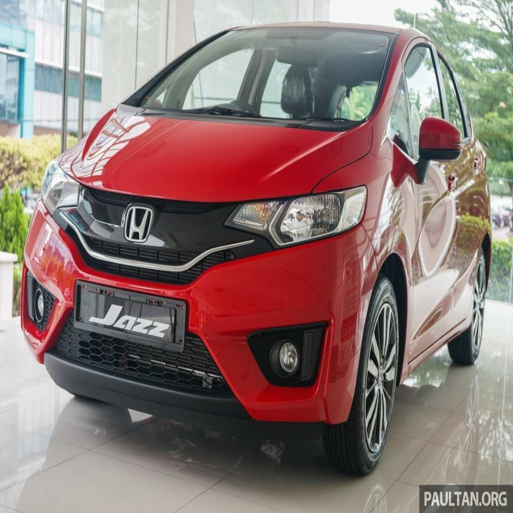 88 Great Best Honda Jazz 2019 Australia First Drive Price with Best Honda Jazz 2019 Australia First Drive