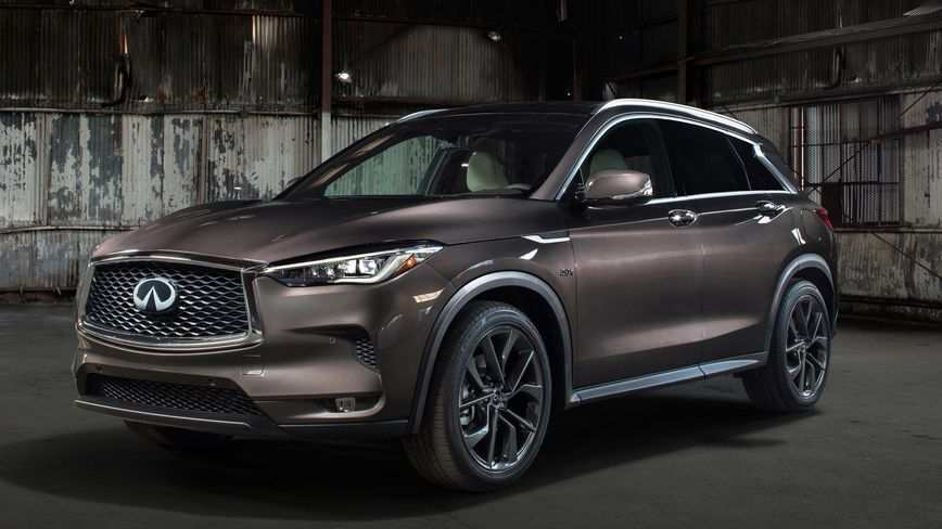 88 Great New 2019 Infiniti Qx50 Wheels Price Style for New 2019 Infiniti Qx50 Wheels Price