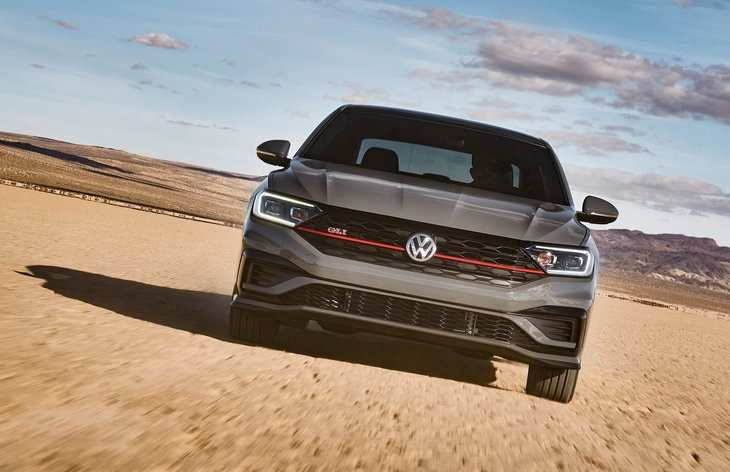 88 Great New Volkswagen Jetta Gli 2019 Redesign And Concept Exterior for New Volkswagen Jetta Gli 2019 Redesign And Concept