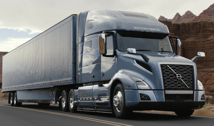 88 Great New Volvo 2019 Fh Price And Release Date Review with New Volvo 2019 Fh Price And Release Date