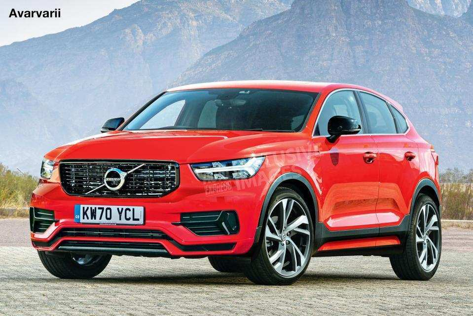 88 Great New Volvo V40 2019 Release Date Concept Redesign And Review Exterior and Interior by New Volvo V40 2019 Release Date Concept Redesign And Review