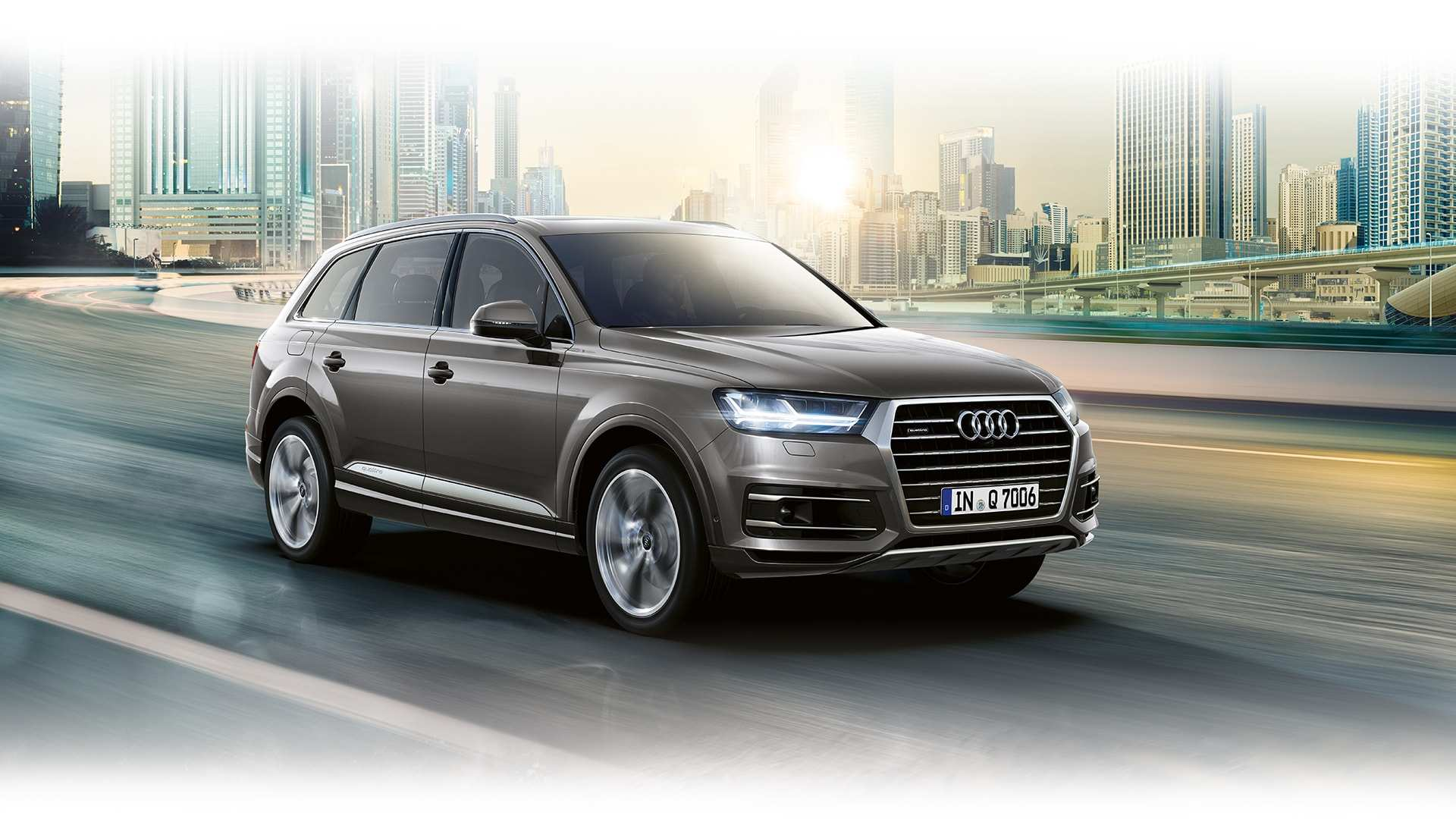 88 Great The 2019 Audi X7 Performance And New Engine Ratings with The 2019 Audi X7 Performance And New Engine