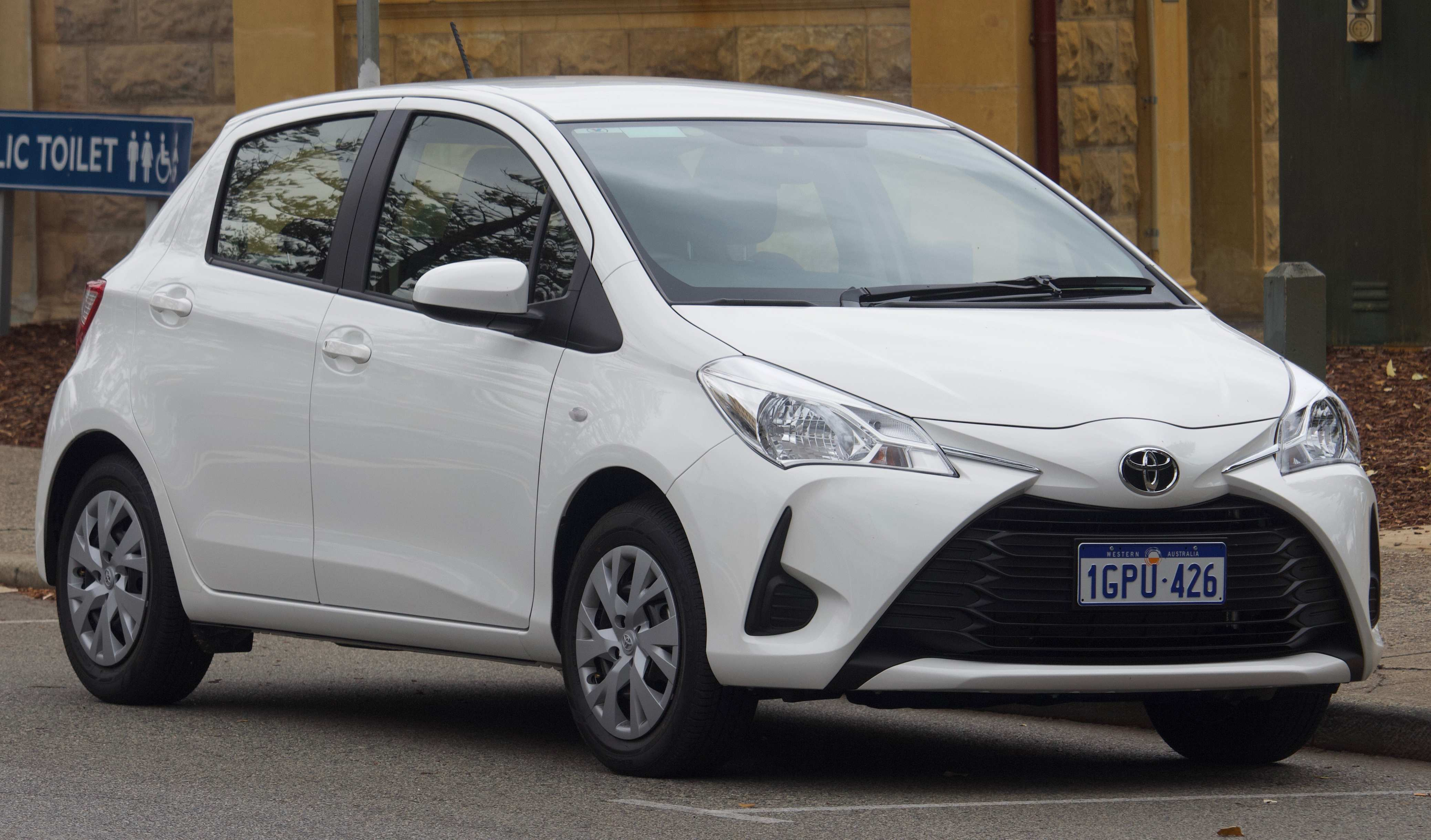 88 Great The Toyota 2019 En Mexico Specs And Review Review by The Toyota 2019 En Mexico Specs And Review