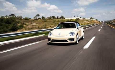 88 New Best Volkswagen Beetle Convertible 2019 New Review Style with Best Volkswagen Beetle Convertible 2019 New Review