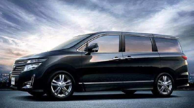 88 New New Nissan Quest 2019 Exterior Rumors with New Nissan Quest 2019 Exterior