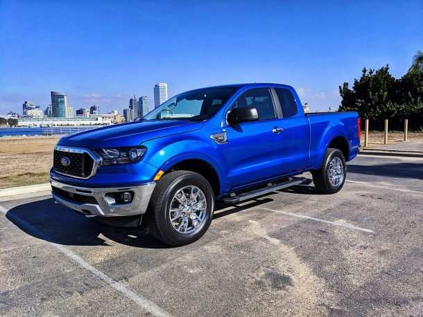 88 New New Release Date Of 2019 Ford Ranger First Drive Picture by New Release Date Of 2019 Ford Ranger First Drive