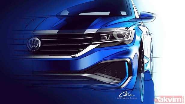 88 New New Volkswagen 2019 Passat Concept New Concept with New Volkswagen 2019 Passat Concept