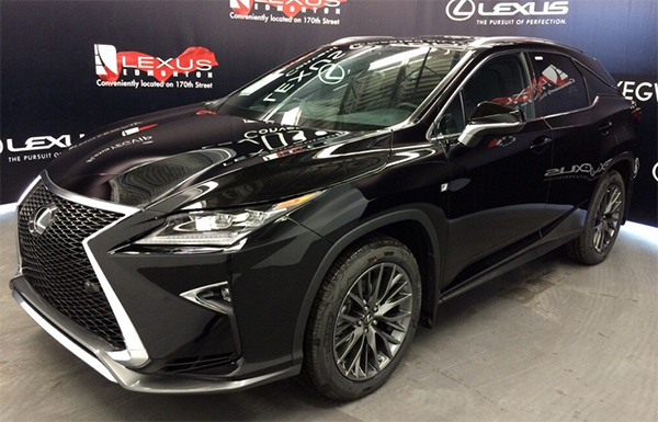 88 New The 2019 Lexus Rx 350 Release Date Price And Release Date Redesign and Concept by The 2019 Lexus Rx 350 Release Date Price And Release Date