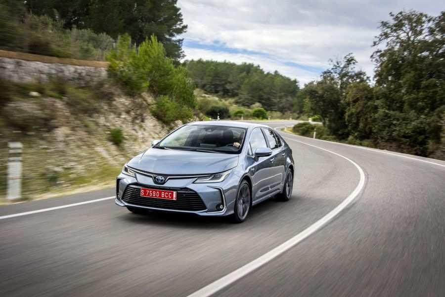 88 New The Toyota 2019 Van Concept History by The Toyota 2019 Van Concept