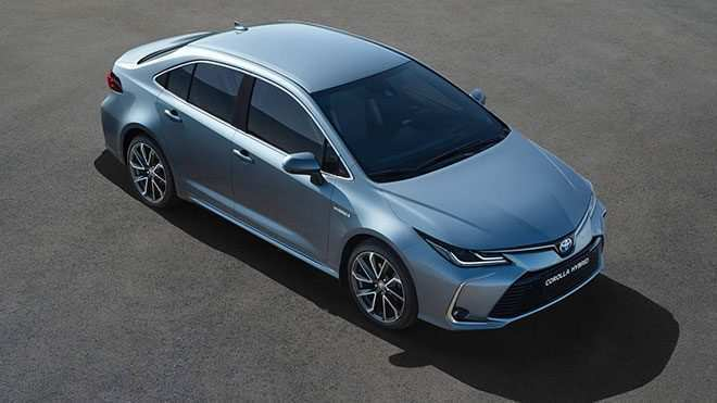 88 New Toyota 2019 History by Toyota 2019
