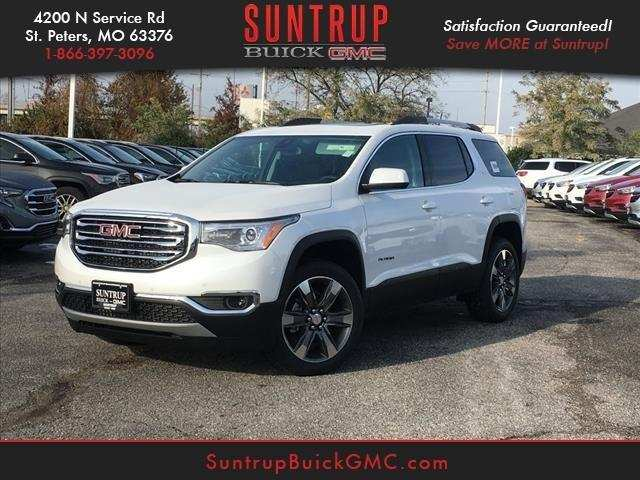 88 The Gmc 2019 Acadia Price And Release Date Pricing by Gmc 2019 Acadia Price And Release Date