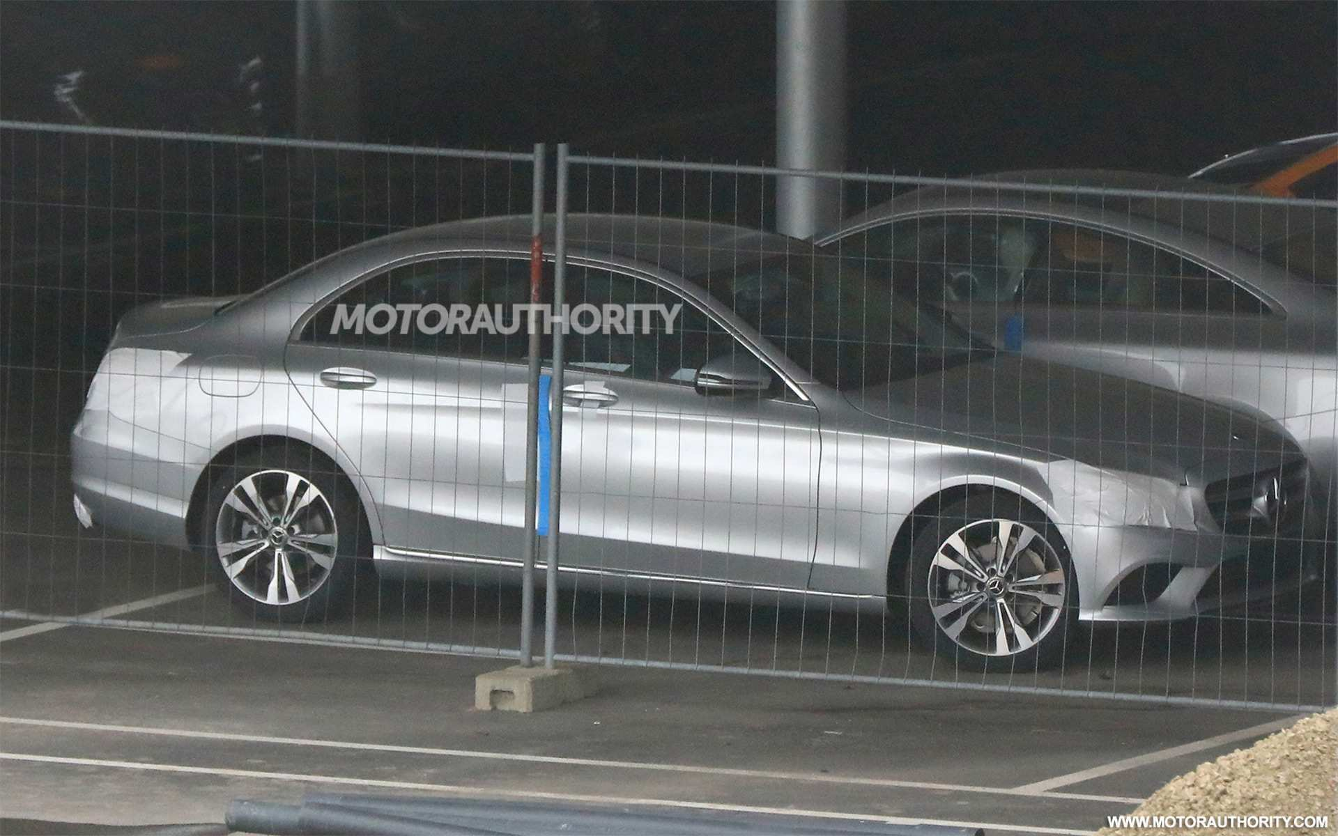 88 The Mercedes Benz C Class Facelift 2019 Style with Mercedes Benz C Class Facelift 2019