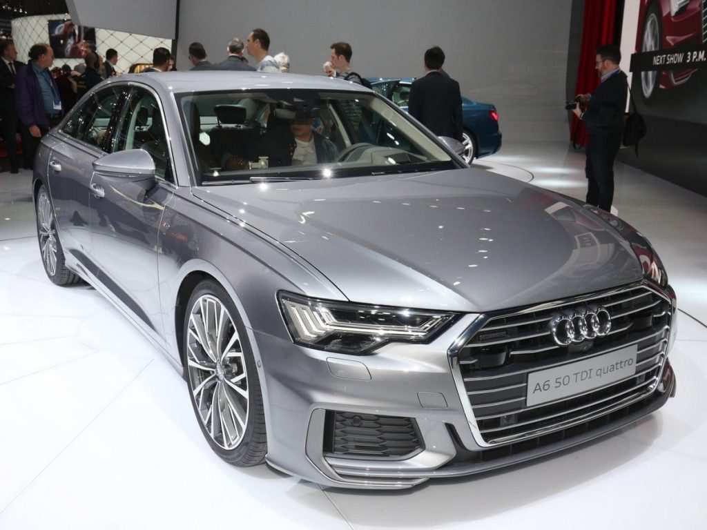 88 The New New Audi 2019 Models New Release Specs by New New Audi 2019 Models New Release