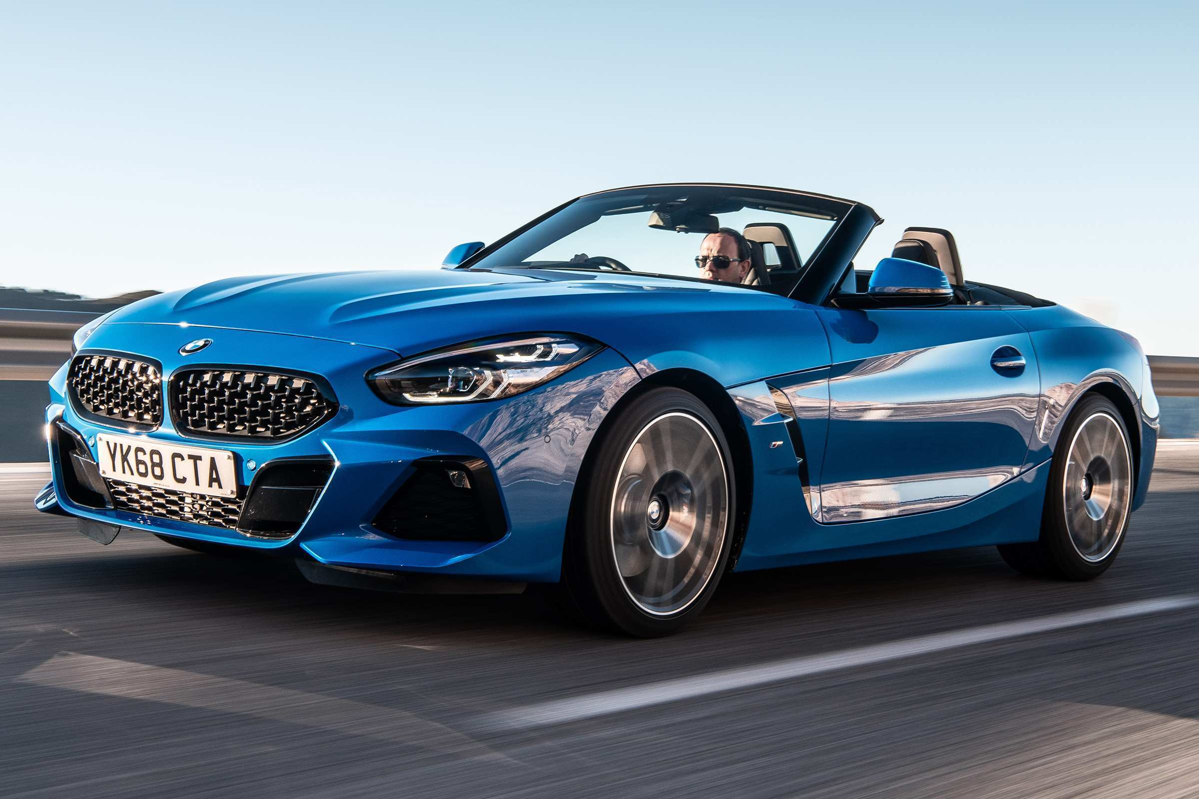 88 The The Bmw 2019 Z4 Dimensions Specs And Review Review for The Bmw 2019 Z4 Dimensions Specs And Review