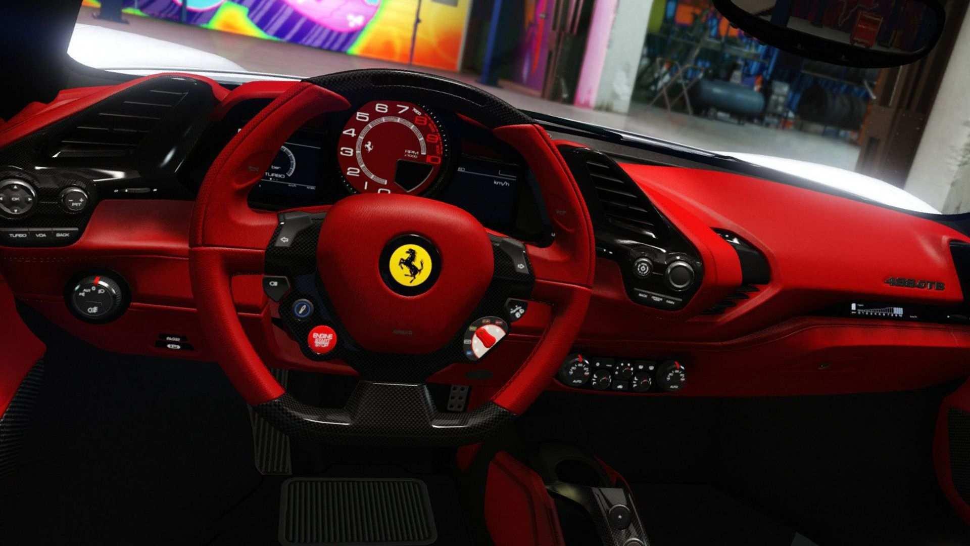 88 The The Ferrari In Uscita 2019 Price Concept with The Ferrari In Uscita 2019 Price