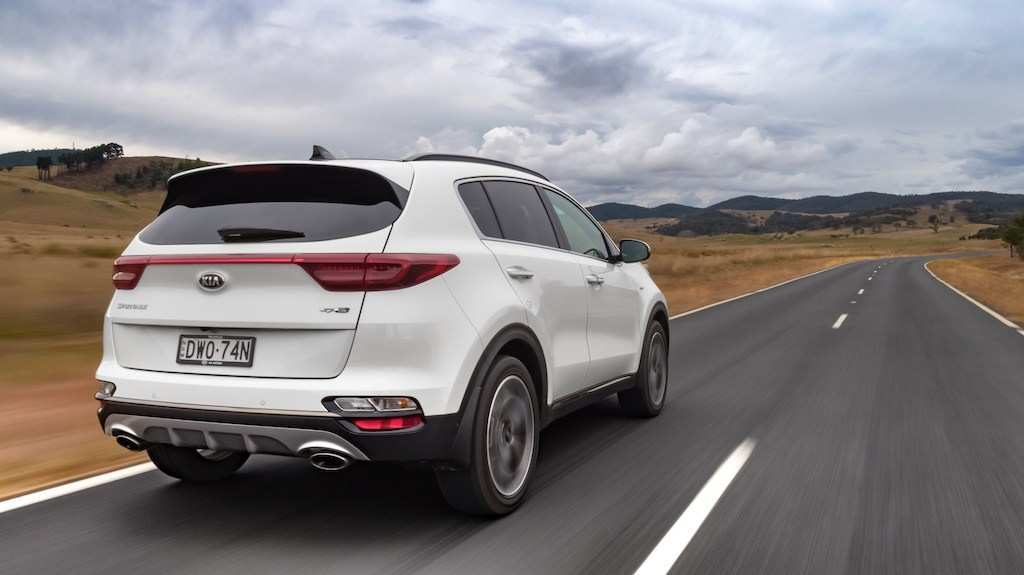 88 The The Kia Sportage Gt Line 2019 Review And Specs Price and Review with The Kia Sportage Gt Line 2019 Review And Specs