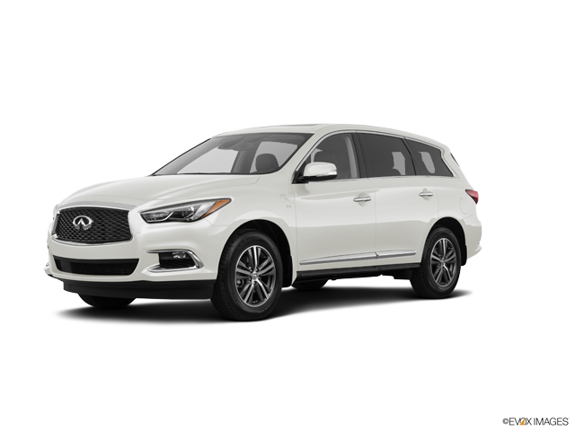 88 The The New Infiniti Qx60 2019 Spesification Overview by The New Infiniti Qx60 2019 Spesification
