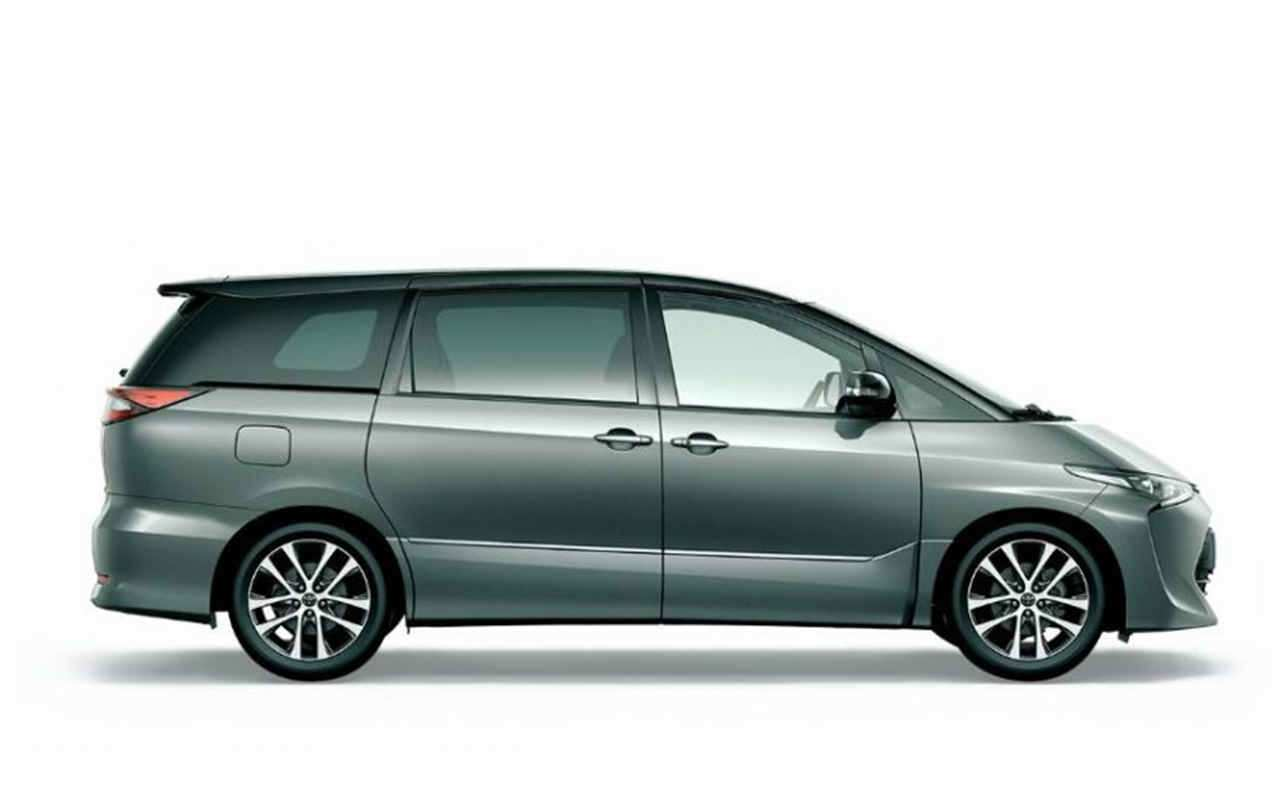 88 The Toyota Estima 2019 Specs with Toyota Estima 2019