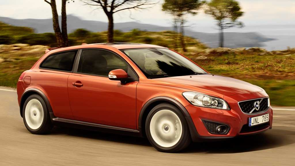 88 The Volvo C30 2019 Performance Specs and Review by Volvo C30 2019 Performance
