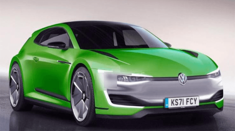 88 The Vw Scirocco 2019 Exterior and Interior by Vw Scirocco 2019