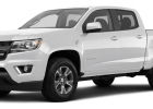 89 All New 2019 Chevrolet Colorado Update Price And Review Prices for 2019 Chevrolet Colorado Update Price And Review